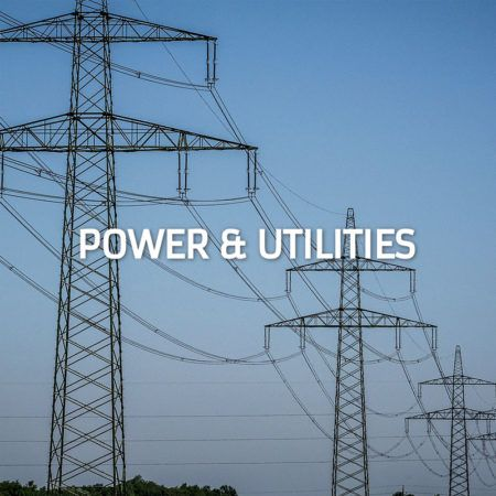 Power & Utilities