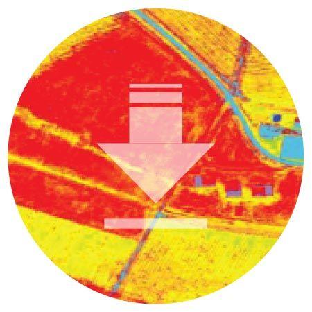Use case Delair-Tech Precision agriculture drones
