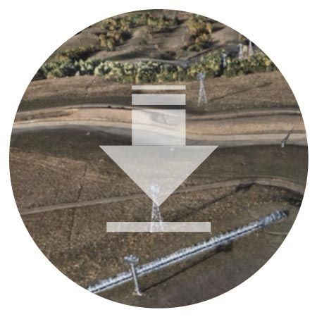 Use case Delair-Tech Mountain inspection drones