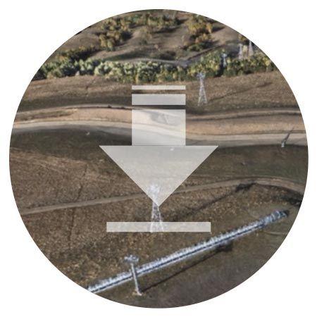 Use case Delair-Tech Mountain inspection drones