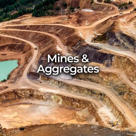 Mines and Aggregates
