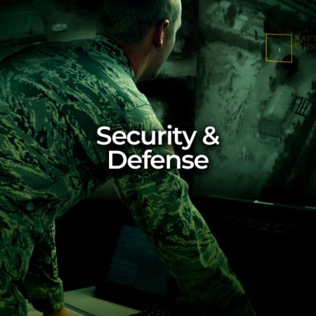 Security & Defense
