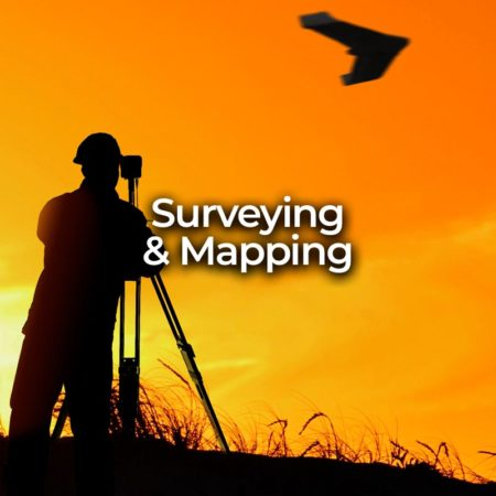 Surveying & Mapping