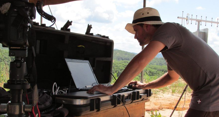 Delair-Tech provides UAV solution for anti-poaching