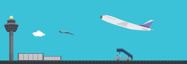 Delair-Tech UAV regulation