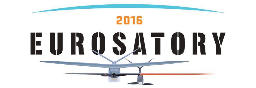 Delair-Tech will exhibit at Euosatory