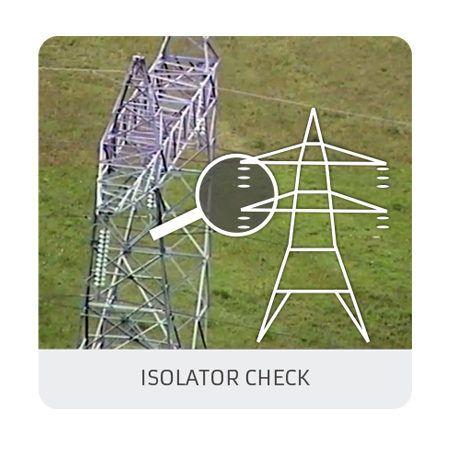 Isolators check