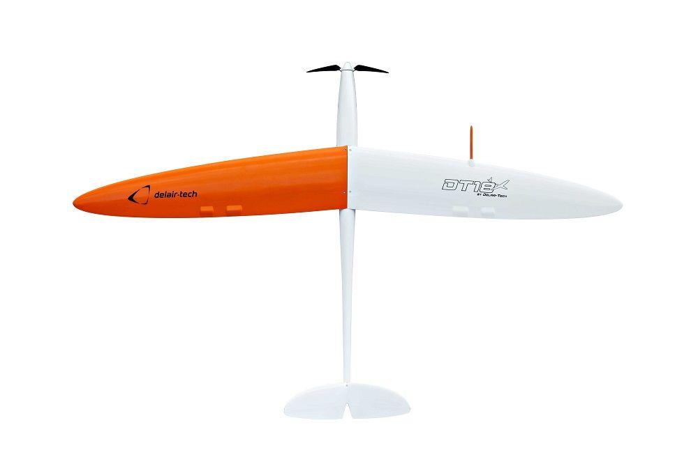 Delair-Tech DT18 long range UAV