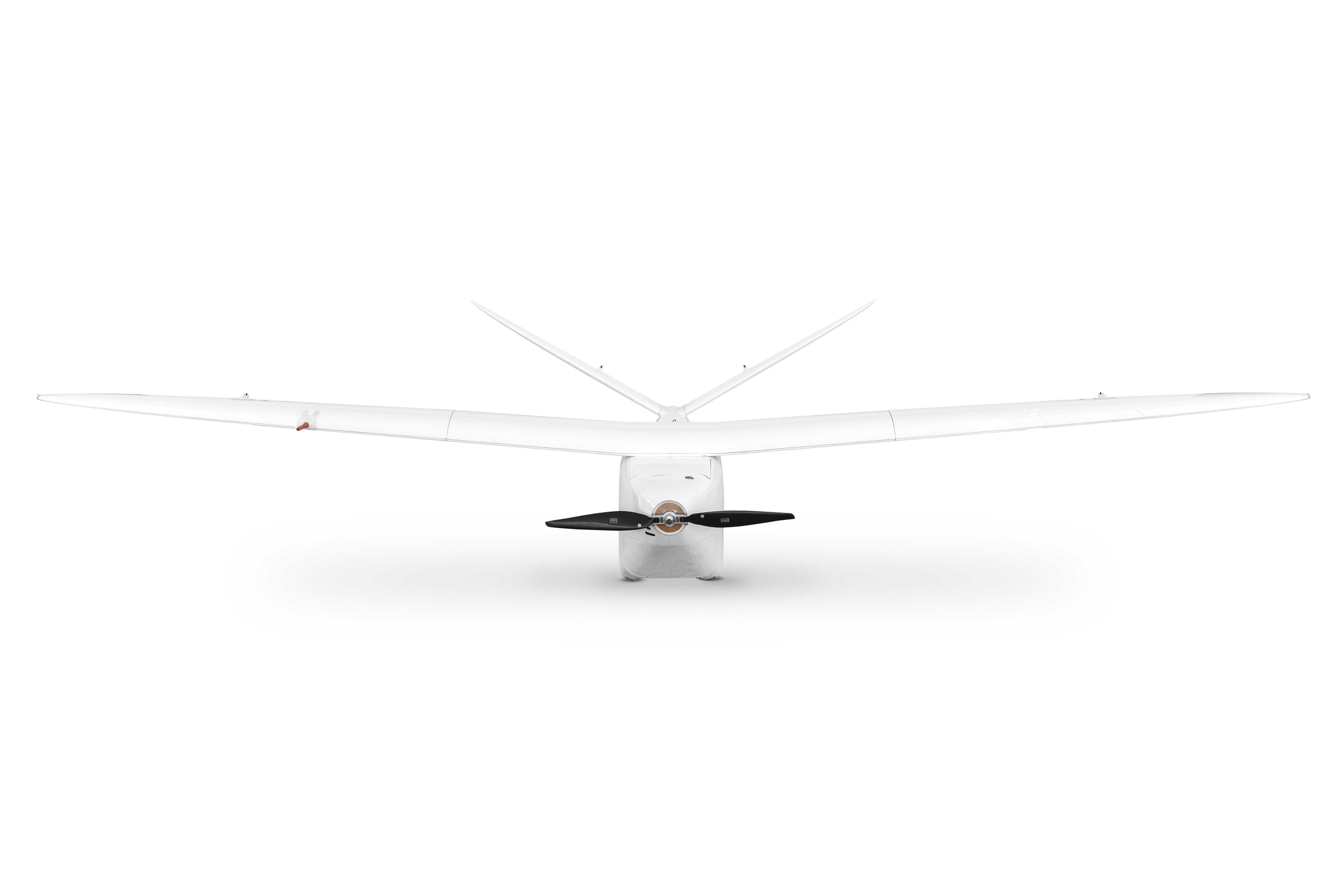 Delair-Tech military DT26M UAV