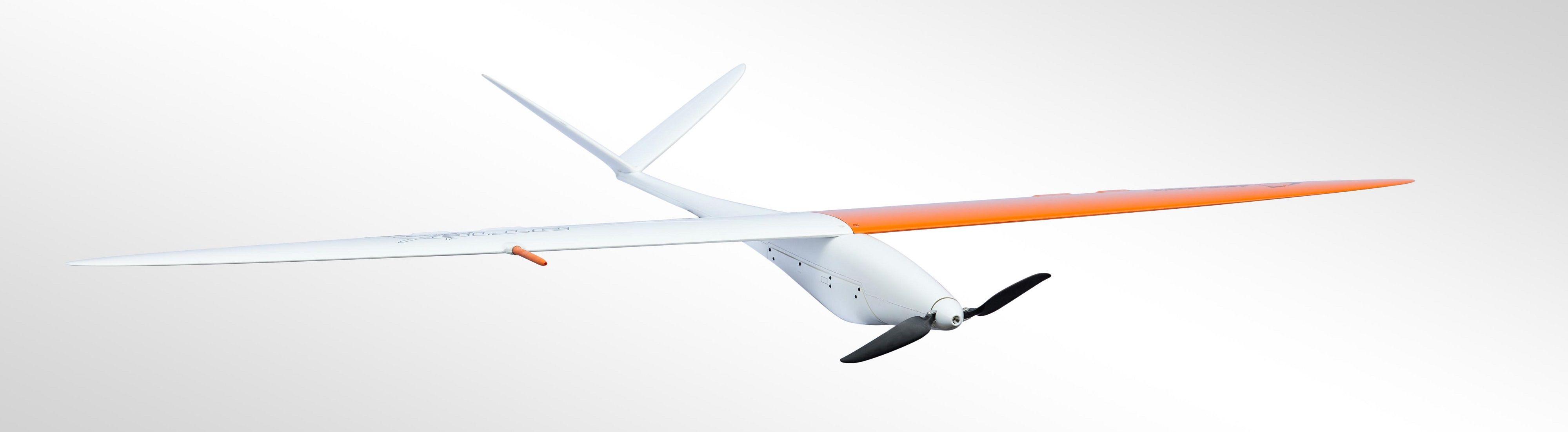Delair-Tech DT18 drone long range UAV