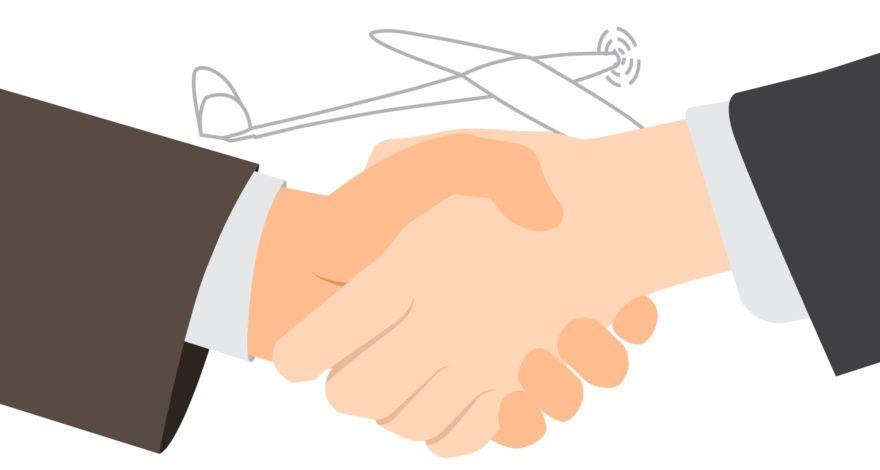 Delair-Tech acquires Eukrea electronics