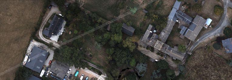 Long range UAVs of Delair-Tech for powerline inspection