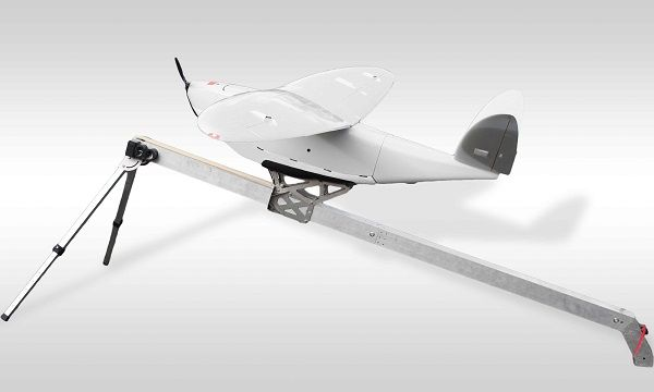 Catapult UAV Delair-Tech
