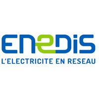 Enedis and Delair-tech work together