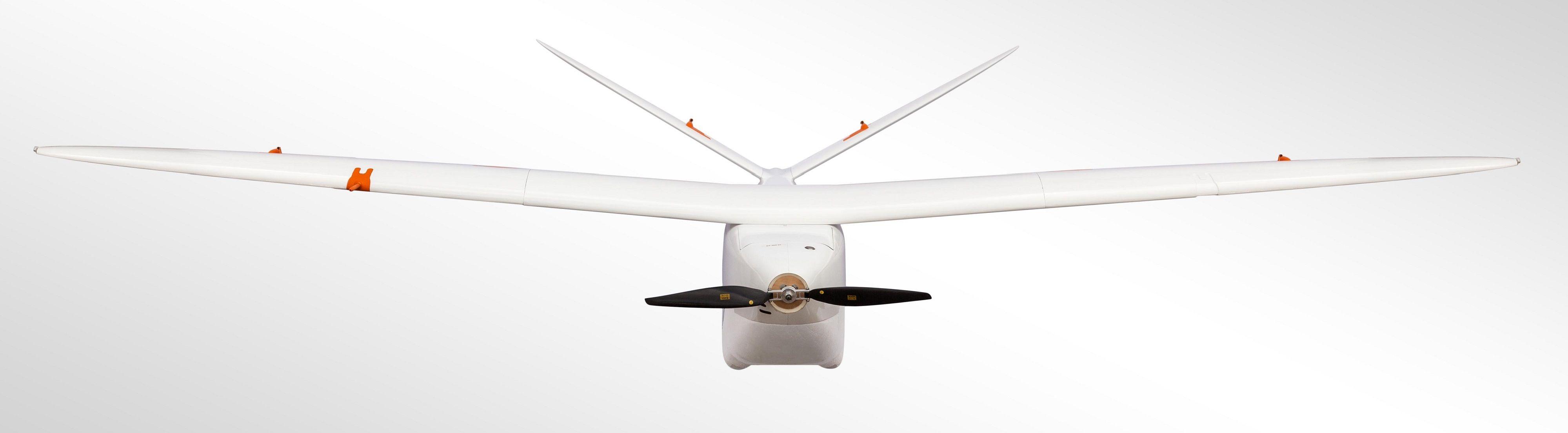 Delair-Tech long range UAV DT26X
