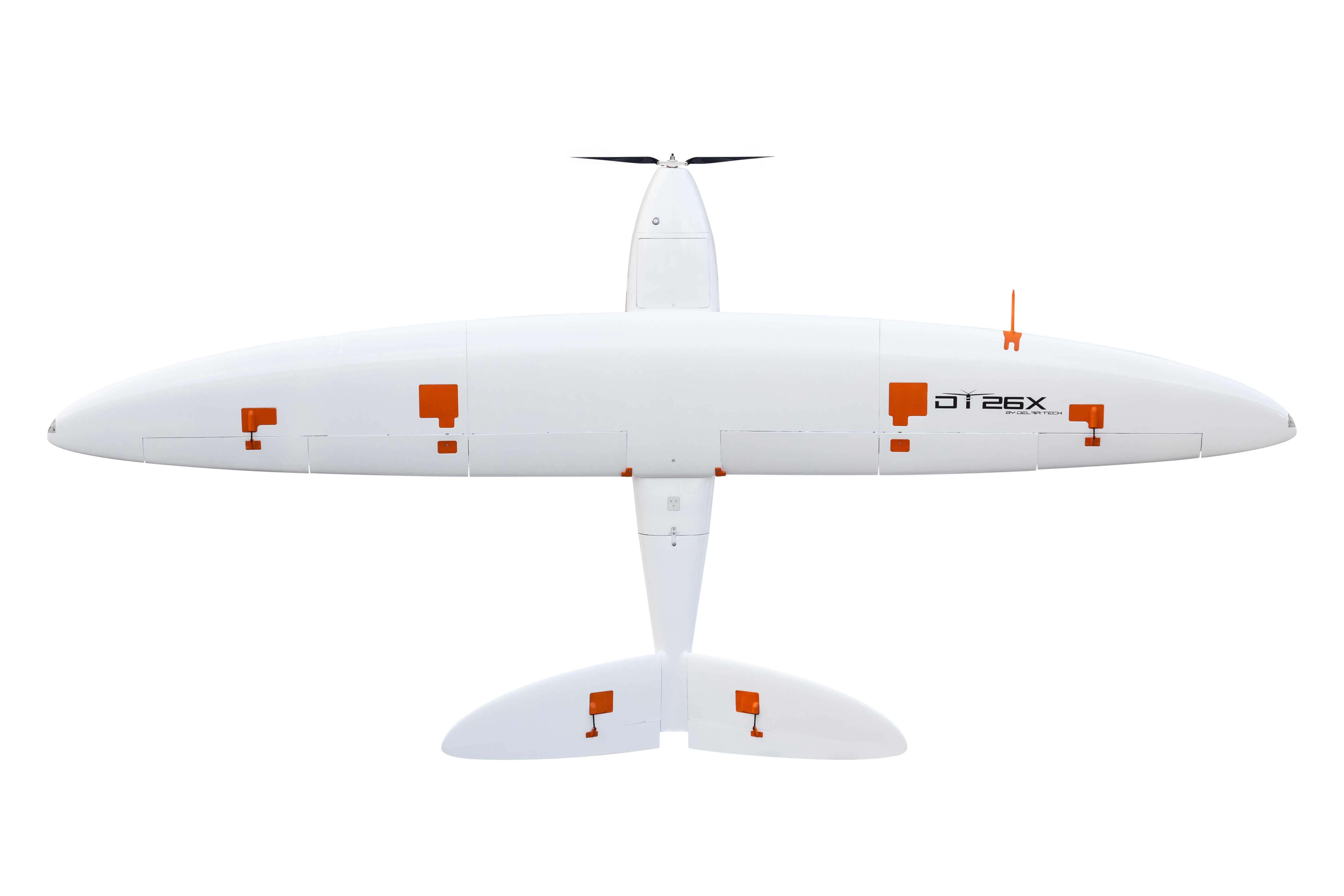 Long range UAV DT26X