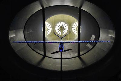 DT18 UAV Delair-Tech long range