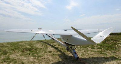 DT26M military catapult UAV