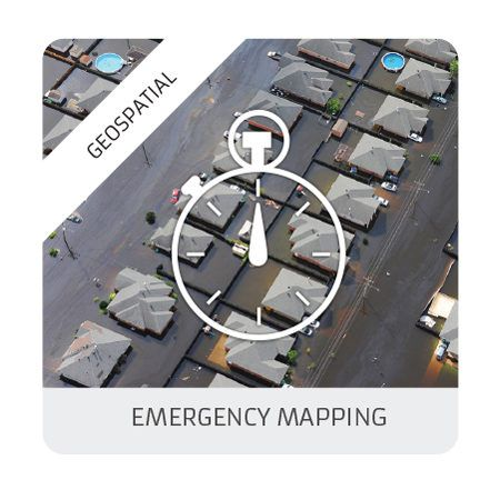 Emergency mapping (geomatics)