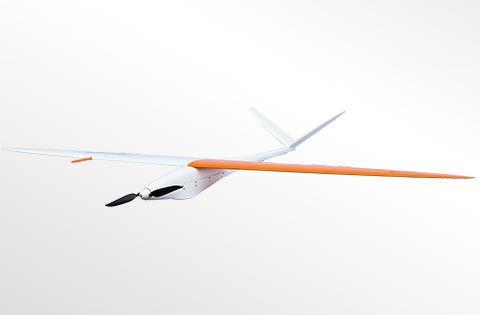 DT18 AG professional drones