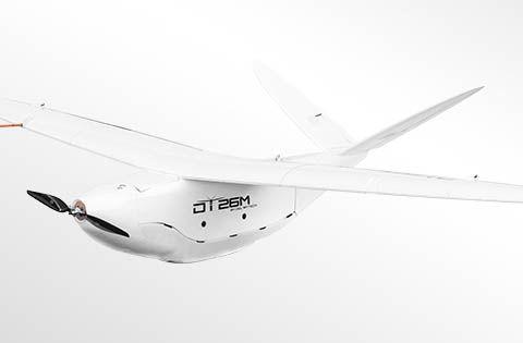 DT26M professional drones