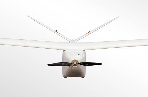 DT26X Surveillance professional drones
