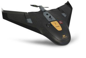 Delair-Tech manufactures the UX5 AG
