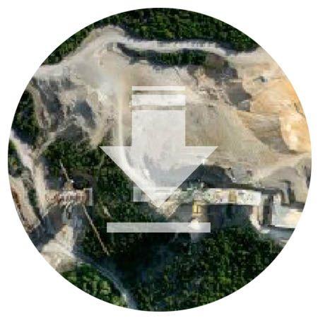 Geospatial drone UAV UX5