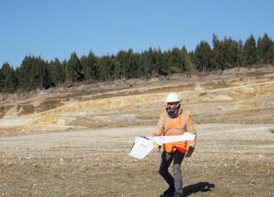 Professional Surveying UAV Delair UX11