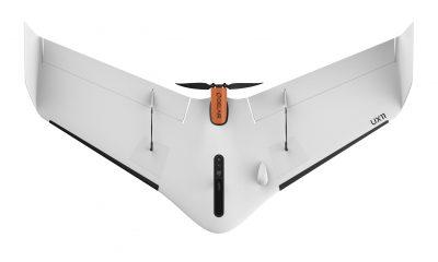 Fixed wing uav Delair UX11