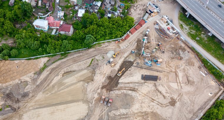 The construction and public works sector goes 4.0 with drones