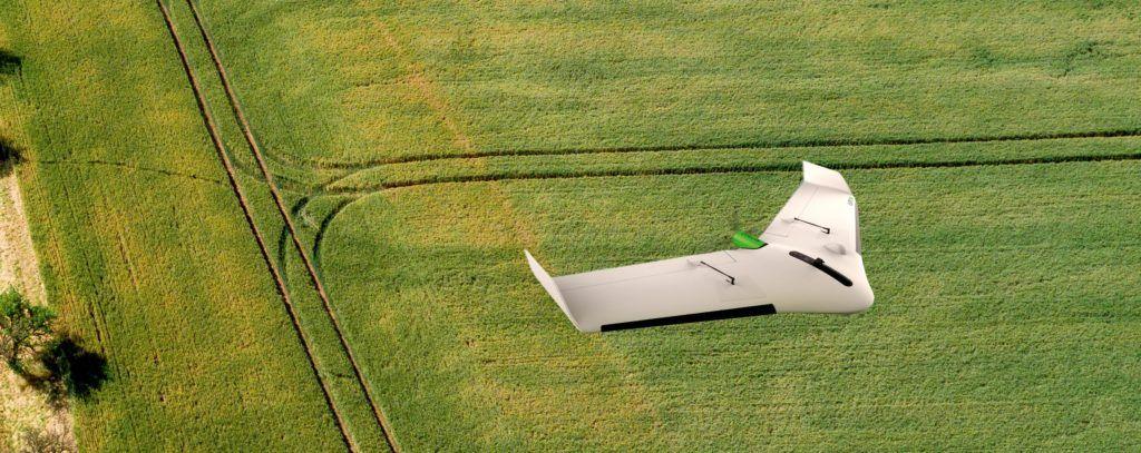 Drone Aile Volante - Wikifab pas cher livraison rapide