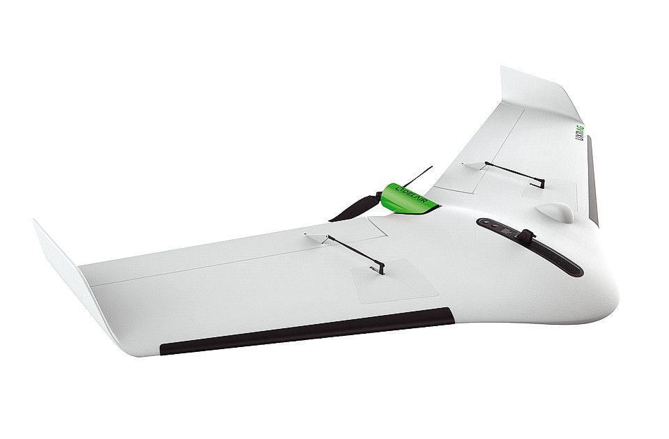 UX11 AG professional drones
