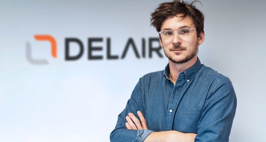 Delair appoints Tripard to head global business development