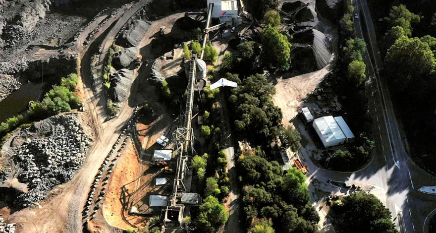 CEMEX adopts delair.ai cloud-based visual intelligence platform to enable the digital transformation of aggregate operations