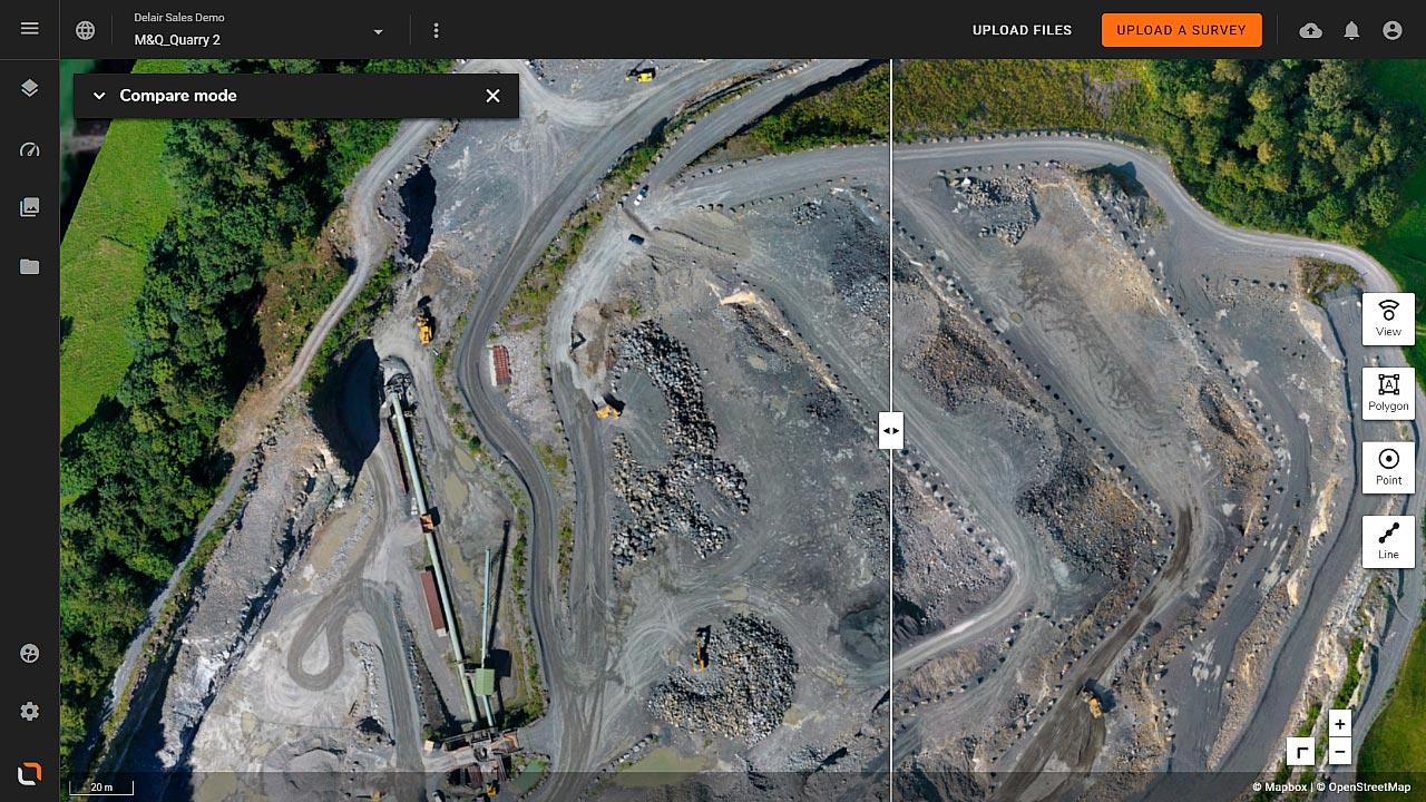 mines-quarries-photogrammetry-software